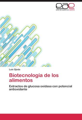 Biotecnologia de Los Alimentos