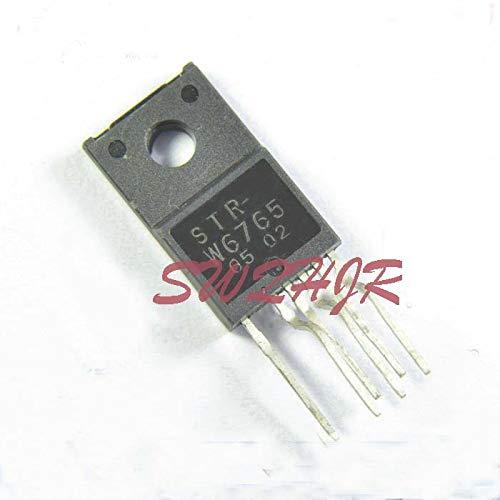 STRW6765,STRW6765C SWITCH POWER IC