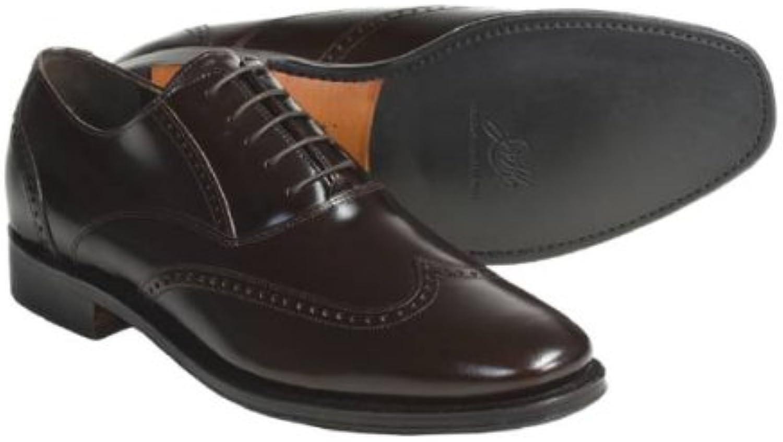 Johnston andamp; Murphy Kirkwood Wing Tip shoes - Calfskin (For Men)