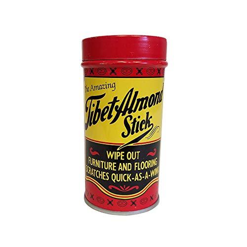 Tibet Almond Stick Scratch Remover 2 Pack