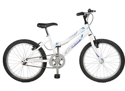 TOIMSA Toim - Bicicleta Montaña 20 Pulgadas Monovelocidad