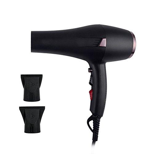 Secador De Pelo Profesional Alta Calidad Duradera De Alta Potencia Silenciosa Casa Hair Salon Hair Dryer 2400W