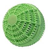 Pur Clean sfera bucato ecologica–il bio detersivo per bucato per chi è allergico ai detersivi. Risparmio ecologico del detersivo per bucato. , 2 pz