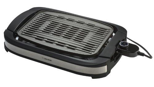 Zojirushi 1500W Indoor Electric Grill $101.24