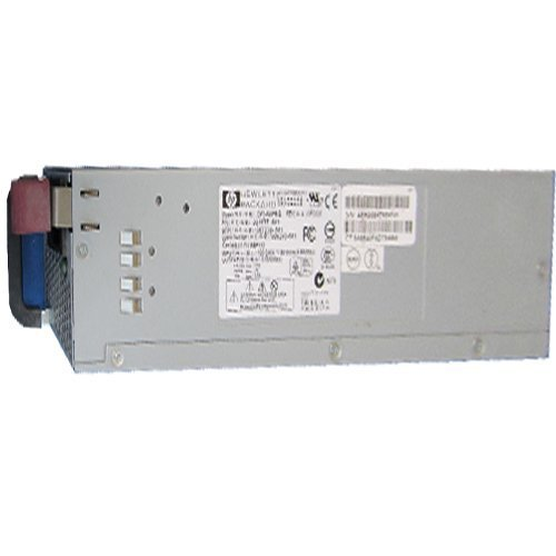 HOT PLUG POWER SUPPLY FOR PROLIANT
