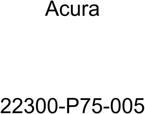 Acura Daily bargain sale NEW before selling ☆ 22300-P75-005 Clutch Pressure Plate