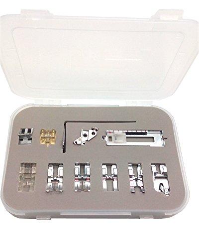 Kit de costura pies para Pfaff para máquina de coser Pfaff pie prensatelas Pfaff pie