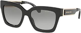 Michael Kors MK2102 BERKSHIRES Square Sunglasses For Women+FREE Complimentary Eyewear Care Kit