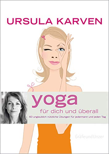 Karven, Ursula:<br />Yoga für dich.
