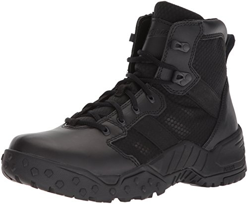 powerful Danner Coach Men's Military Tactical Boots 6inch Side Zip Black Hot 11 Days USA