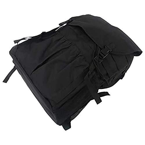 Bolsa de basura para almacenamiento de llantas de repuesto, bolsas de carga de tela Oxford para maletero, bolsas organizadoras de equipo de camping con correas ajustables para Wrangler TJ JK JKU JL