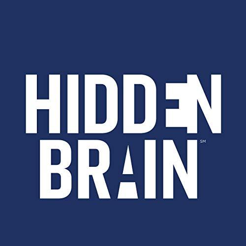 Hidden Brain Podcast By Hidden Brain cover art