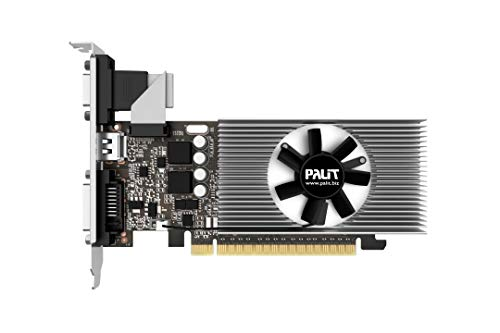 Palit GT730 grafische kaart (2 GB, GDDR5).