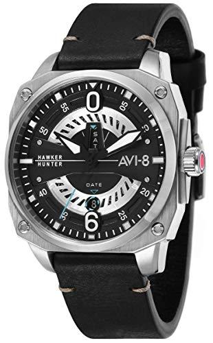AVI-8 Mens Hawker Hunter Watch -...