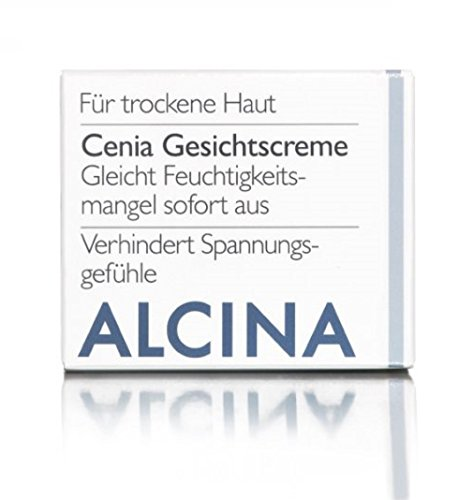 Alcina Cenia Gesichtscreme Cenia Gesichtscreme für trockene Haut 50 ml