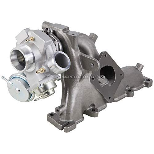 Turbo Turbocharger For Dodge Neon SRT-4 Chrysler PT Cruiser GT 2003 2004 2005 2006 2007 2008 2009 2010 - BuyAutoParts 40-30083AN New