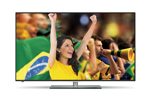 Hisense LTDN42K680 106,7 cm (42 Zoll) Fernseher (Ultra HD, Triple Tuner, 3D, Smart TV)
