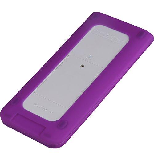 Guerrilla Silicone Case for Texas Instruments TI Nspire CX/CX CAS Graphing Calculator, Purple Photo #3
