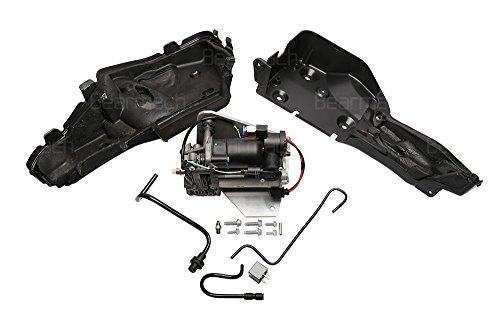 Neu Bearmach Amk Luftfederung Kompressor LR045251R