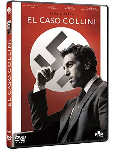 Caso Collini [DVD]