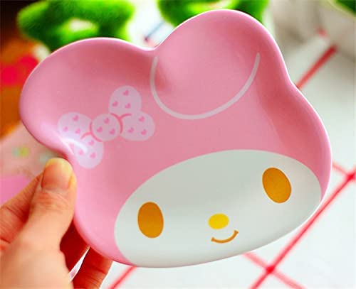 Dish Shaped Frog Star cat Safety and trust Plate Pla Display Bowl Cake latest Dog