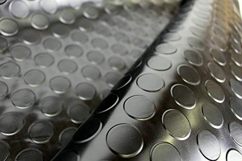 dise/ño de Burbujas Olivo Tappeti Suelo de Goma Aislante Alfombra de Goma Antideslizante alfombras de Goma por Metro para la Industria en Varios Modelos y tama/ños Alfombrilla de Goma