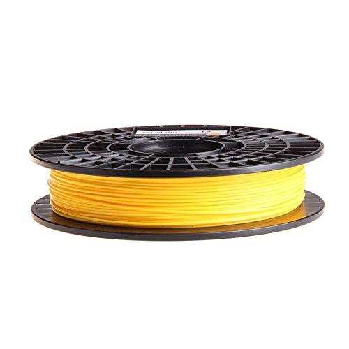 CoLiDo COL3D-LFD004Y, Filamento PLA Per Stampa 3D, 1.75 mm, Giallo, 0.5 kg