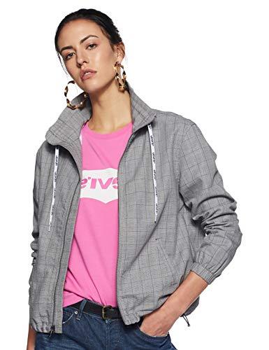 Levi's Women's Jacket (80838-0000_Multicoloured_S)