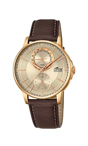 Lotus Reloj de Pulsera 18324/2