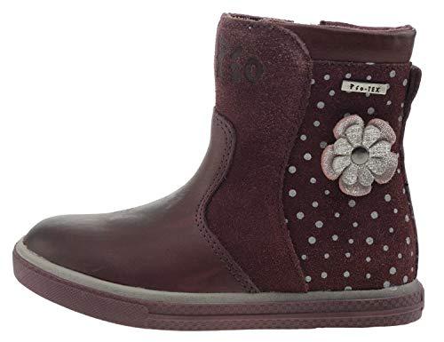PIO Mädchen Boots 1465501, Groesse:25.0