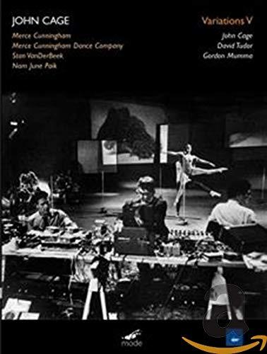 John Cage - Variations V [DVD] [2013]