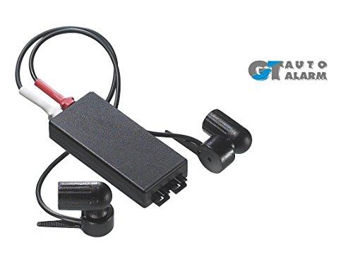 GT ALARM GT 931 Modulo per protezione volumetrica ad ultrasuoni Allarme auto Antifurto