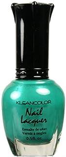 KLEANCOLOR Nail Lacquer 2 - Mystic Grass (並行輸入品)