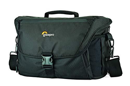 Lowepro Nova 200 AW II - Maletín para Mensajero, Color Negro