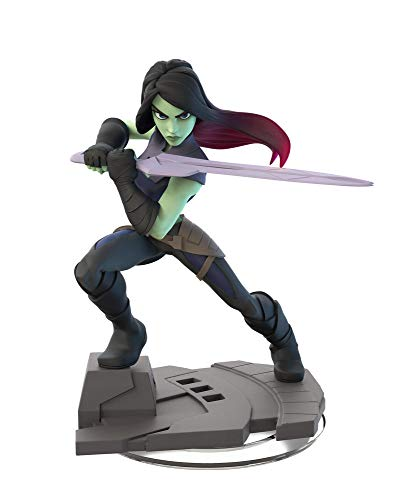 Disney Infinity 2.0: Marvel Super Heroes Playset Guardians – [alle Systeme] - 10