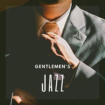 Gentlemen's Jazz