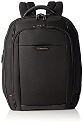 Samsonite PRO-DLX 4 Backpack for Laptop to 40,6 cm (16 inch) Black (Black