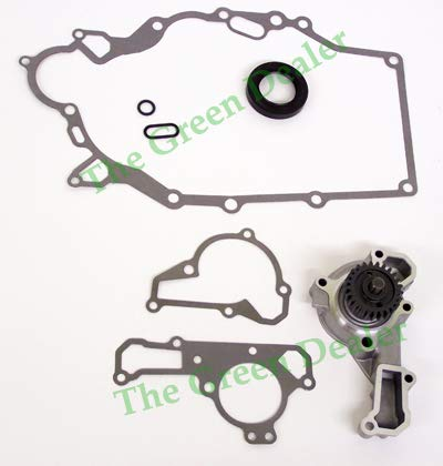 John Deere Engine Front Cover Kit