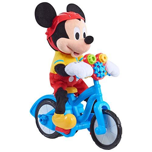 Mickey Mouse 19486 Clubhouse Boppin 'Bikin Felpa