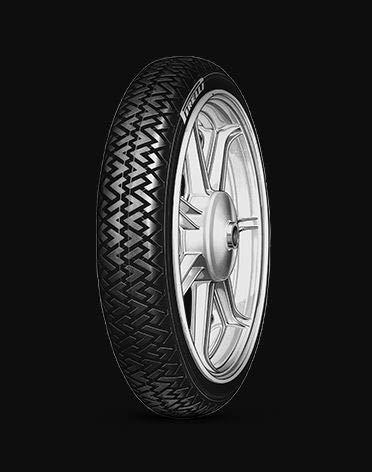 Caoutchouc Pneu Pirelli Ml 12 2.1/4 – 17 39J Reinforced pour cyclomoteurs moped