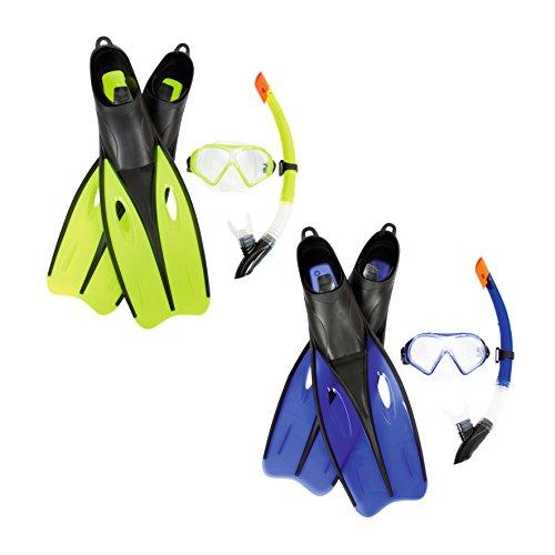 Bestway Hydro-PRO Tauch-Set, Dream Diver, Größe: 38-39, sortiert