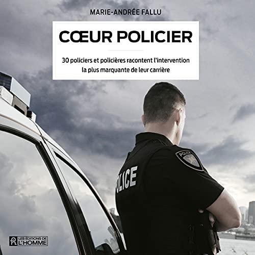 Coeur policier cover art