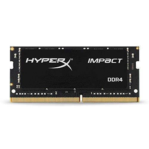 HyperX Impact - Memoria RAM para portáti...
