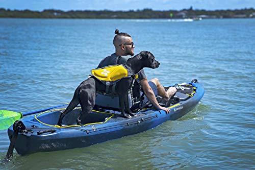 Perception Kayak Pescador Pilot Sit On Top for Fishing