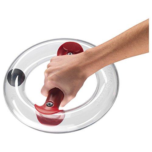 Gyrospinn Fitnesstrainer Handtrainer Unterarmtrainer Reha Trainer Armtrainer