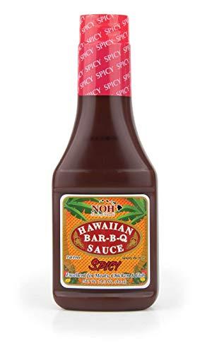noh hawaiian barbeque sauce - 6