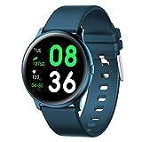 Smart Watch KW19 for Men & Women, Sports Fitness Tracker Bluetooth Wrist Bracelet