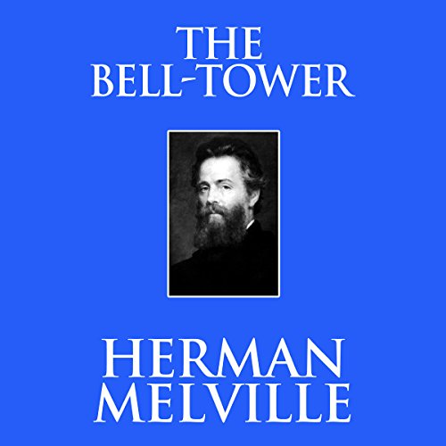 The Bell-Tower copertina