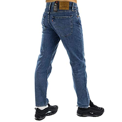 Levi s 502 Taper Jeans, Ocala Park LTWT, 33W   32L Homme