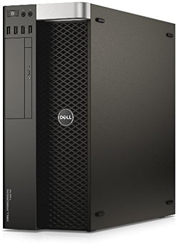 Dell Precision T3610 PC Workstation Intel 3000 MHz C602, Quadro K600